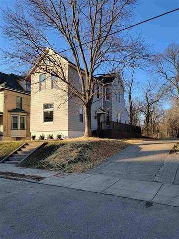 518 E Southern Avenue, Covington, KY 41015 (MLS #546914) :: Mike Parker Real Estate LLC