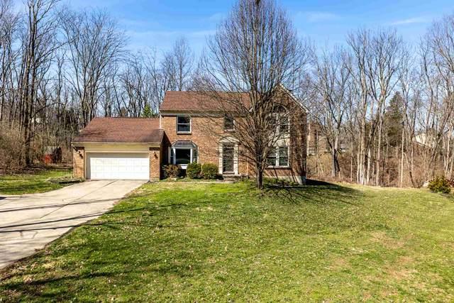 6852 Glen Arbor Drive, Florence, KY 41042 (MLS #546927) :: Mike Parker Real Estate LLC