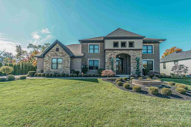 10858 Pleasant Colony Drive, Union, KY 41091 (MLS #546931) :: Apex Group