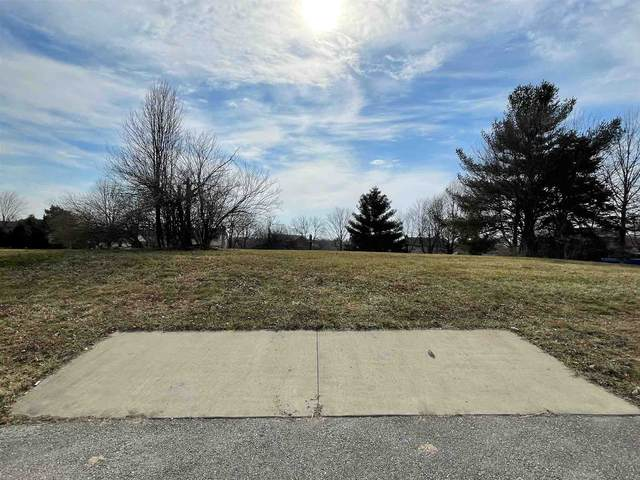 8391 Pleasant Valley Road, Florence, KY 41042 (MLS #546968) :: Apex Group