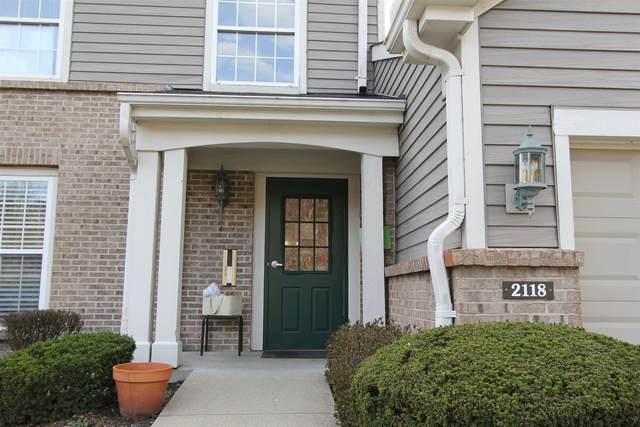 2118 Castlebar Court #103, Crescent Springs, KY 41017 (MLS #546970) :: Mike Parker Real Estate LLC