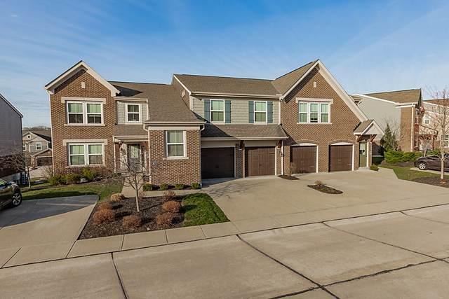 7421 Flintshire Drive, Alexandria, KY 41001 (MLS #546979) :: Mike Parker Real Estate LLC