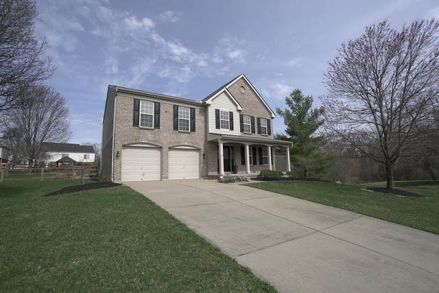 10152 Whittlesey Drive, Union, KY 41091 (MLS #546981) :: Mike Parker Real Estate LLC