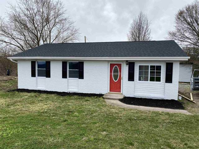 46 Mays Rd, California, KY 41071 (MLS #546985) :: Mike Parker Real Estate LLC