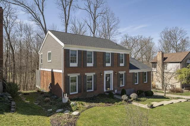 6103 Par Four Court, Florence, KY 41042 (MLS #546986) :: Mike Parker Real Estate LLC