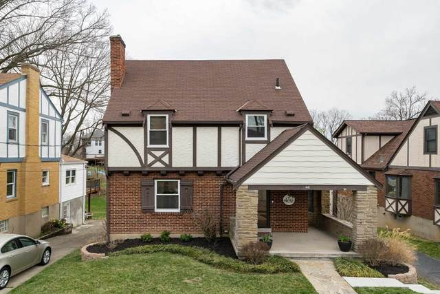 46 Lockwood Place, Fort Thomas, KY 41075 (MLS #546987) :: Apex Group