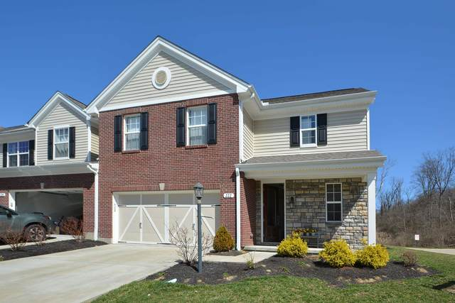 222 Mulberry, Fort Thomas, KY 41071 (MLS #546988) :: Caldwell Group