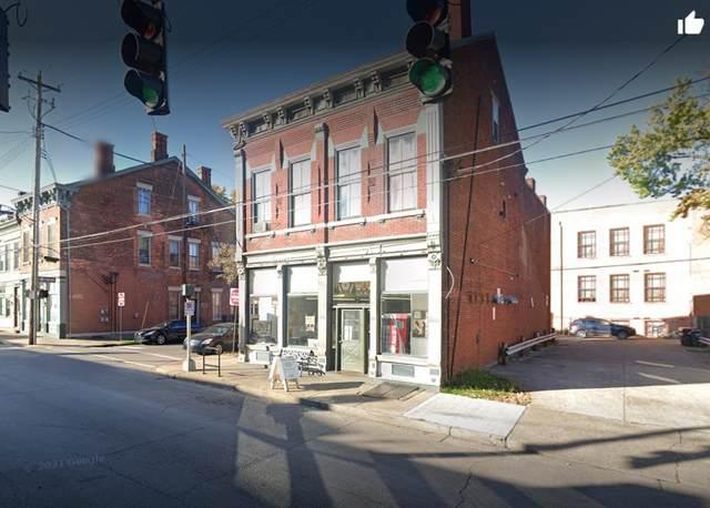 727 Main Street, Covington, KY 41011 (MLS #547006) :: Mike Parker Real Estate LLC