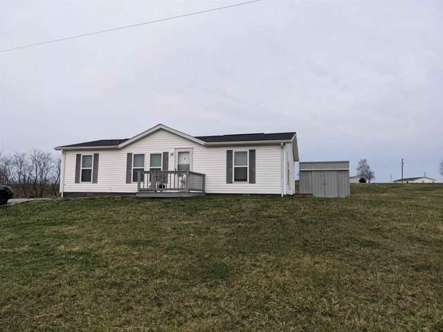 90 Winn, Sanders, KY 41083 (MLS #547032) :: Mike Parker Real Estate LLC