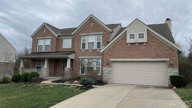 6259 Clearchase Crossing, Independence, KY 41051 (MLS #547064) :: Apex Group