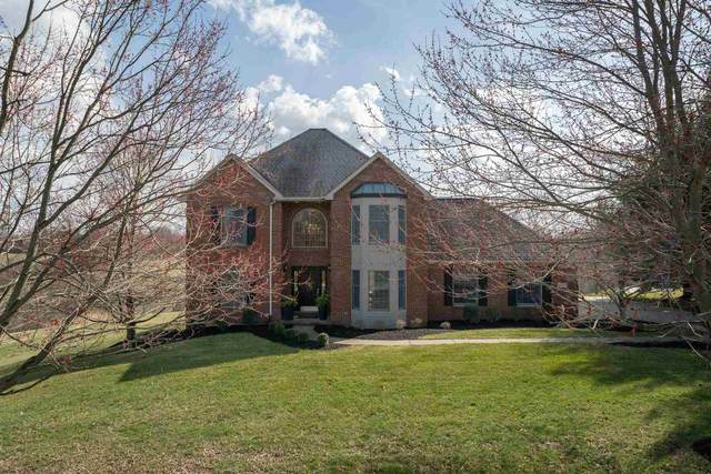 304 Colonial Court, Williamstown, KY 41097 (MLS #547070) :: Mike Parker Real Estate LLC