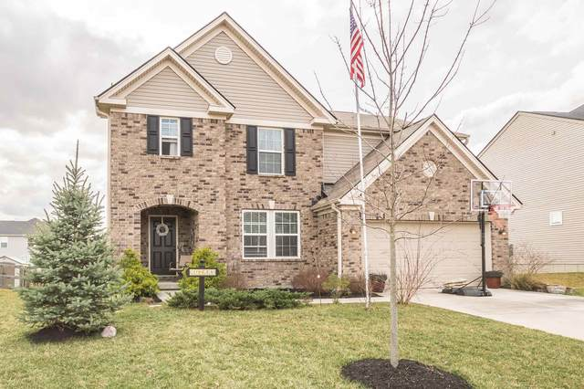 361 University Drive, Walton, KY 41094 (MLS #547079) :: Apex Group
