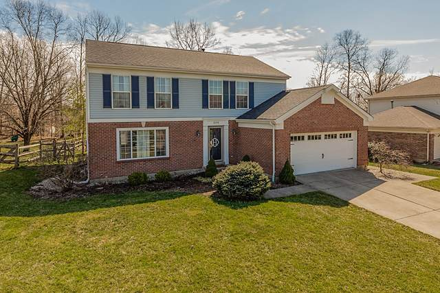 3193 Mccowan Drive, Taylor Mill, KY 41015 (MLS #547080) :: Mike Parker Real Estate LLC