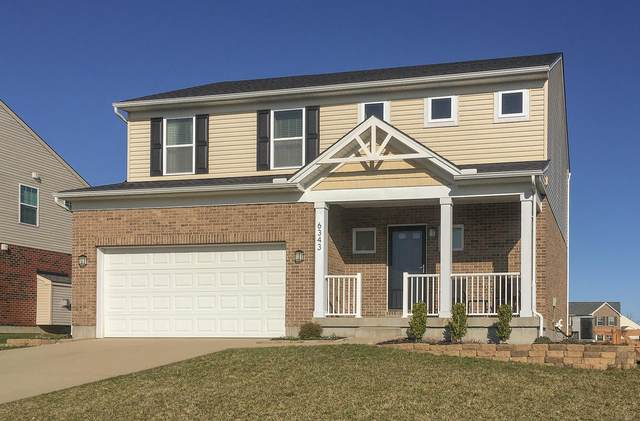 6343 Arabian Drive, Independence, KY 41051 (MLS #547085) :: Mike Parker Real Estate LLC