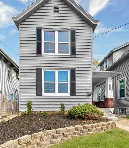 112 E 41st Street, Covington, KY 41015 (MLS #547115) :: Mike Parker Real Estate LLC