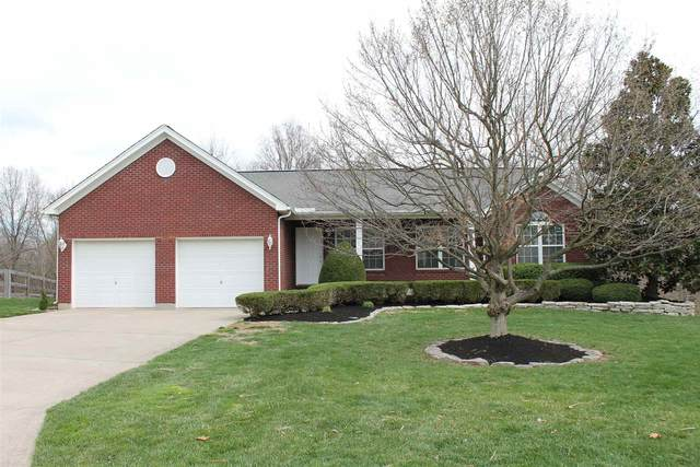 4355 Silversmith Lane, Independence, KY 41051 (MLS #547122) :: Mike Parker Real Estate LLC