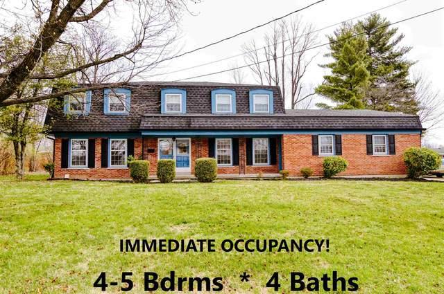 40 Kathryn Avenue, Florence, KY 41042 (MLS #547129) :: Mike Parker Real Estate LLC