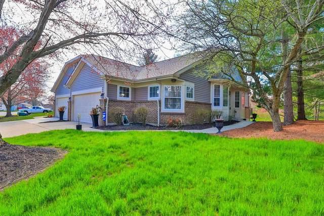 10773 Gleneagle Drive, Union, KY 41091 (MLS #547133) :: Caldwell Group