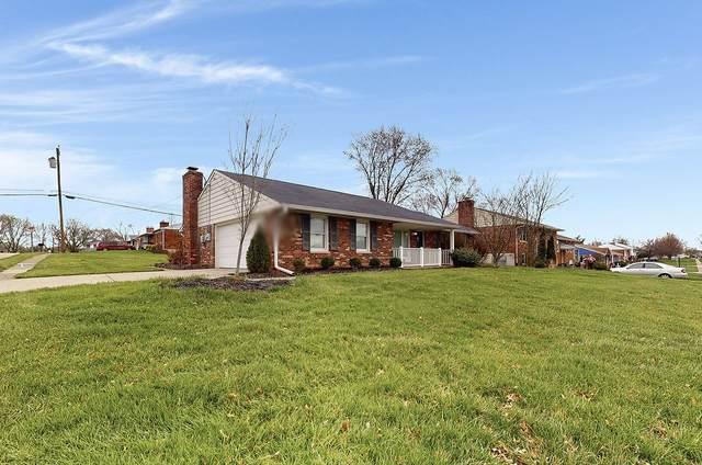 3425 Meadowlark Drive, Edgewood, KY 41008 (MLS #547138) :: Apex Group