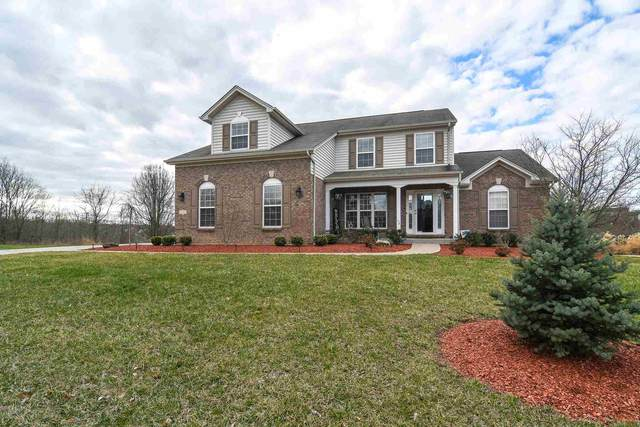 1623 Creekview Drive, Florence, KY 41042 (MLS #547141) :: Mike Parker Real Estate LLC