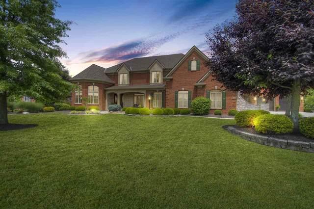 941 Rosewood Drive, Villa Hills, KY 41017 (MLS #547145) :: Apex Group