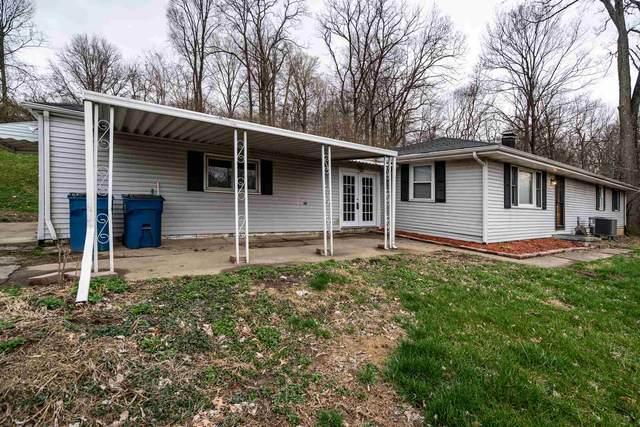 521 Stevenson Rd, Erlanger, KY 41018 (MLS #547151) :: Mike Parker Real Estate LLC
