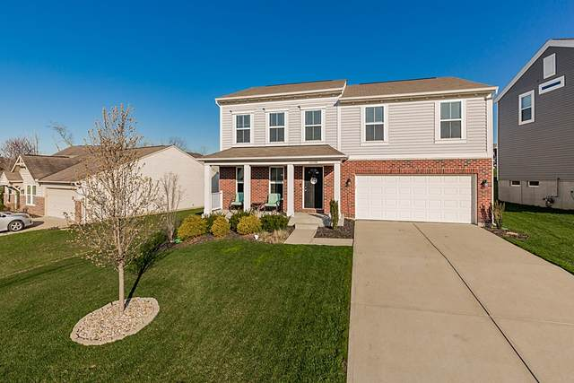 10106 Meadow Glen Drive, Independence, KY 41051 (MLS #547158) :: Mike Parker Real Estate LLC