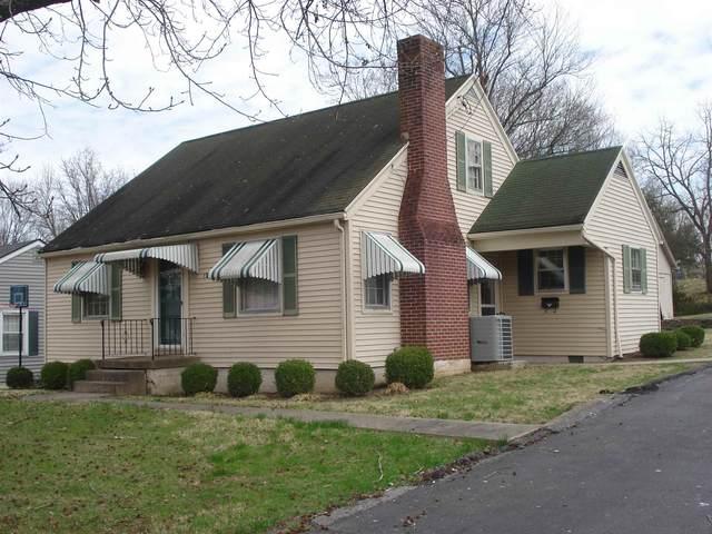 124 Highland Avenue, Cynthiana, KY 41031 (MLS #547170) :: Caldwell Group
