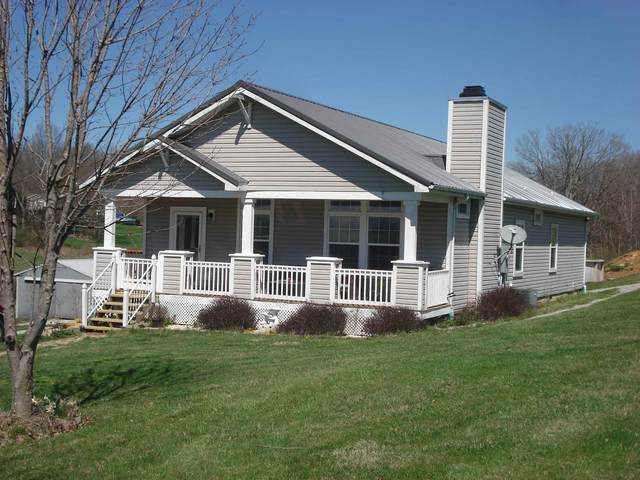 5892 Ky 32 Highway W, Cynthiana, KY 41031 (MLS #547171) :: Mike Parker Real Estate LLC