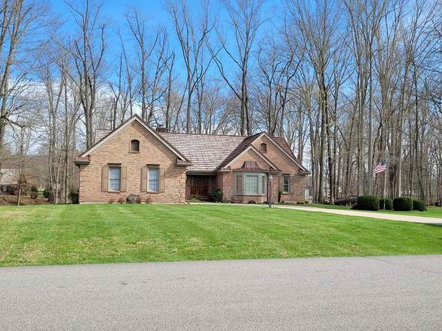1715 Inverness, Perry Park, KY 40363 (MLS #547187) :: Mike Parker Real Estate LLC