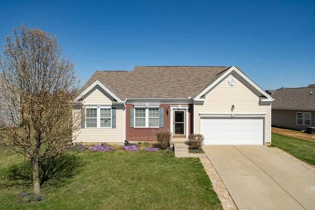 950 Darlington Creek Road, Alexandria, KY 41001 (MLS #547188) :: Mike Parker Real Estate LLC