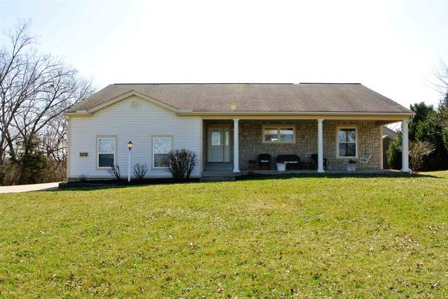 541 Dudley Pike, Edgewood, KY 41017 (MLS #547199) :: Apex Group