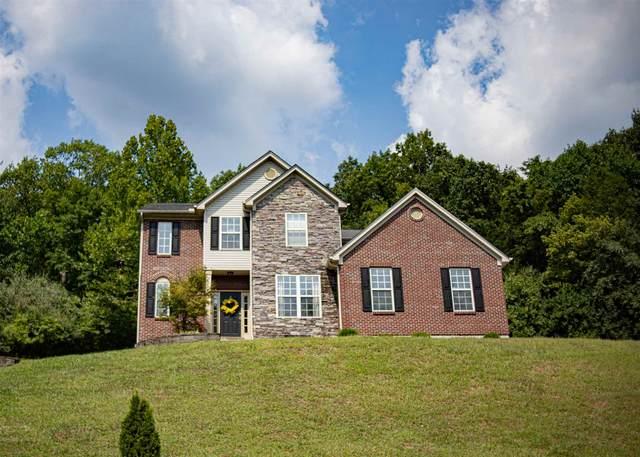 2004 Crescent Terrace, Crescent Springs, KY 41017 (MLS #547201) :: Mike Parker Real Estate LLC