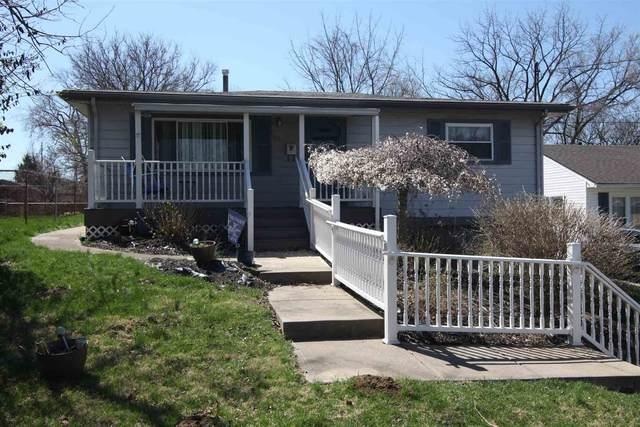 503 Rosary Drive, Erlanger, KY 41018 (MLS #547218) :: Mike Parker Real Estate LLC