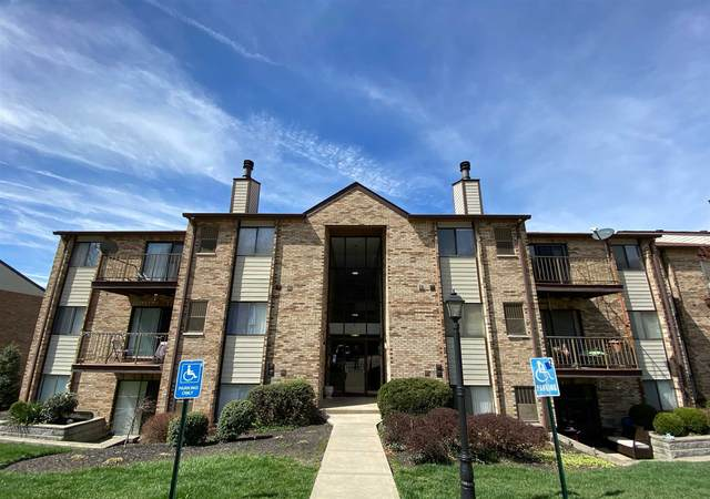 22 Woodland Hills #11 Drive #11, Southgate, KY 41071 (MLS #547219) :: Apex Group