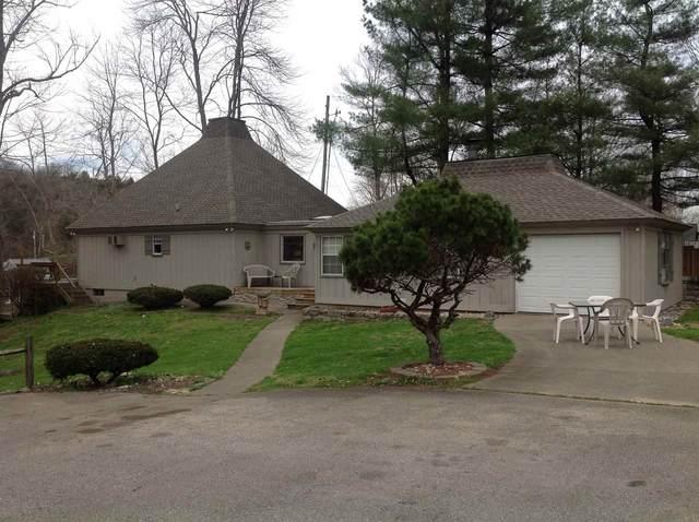 340 Locust Creek Drive, Foster, KY 41043 (MLS #547224) :: Caldwell Group
