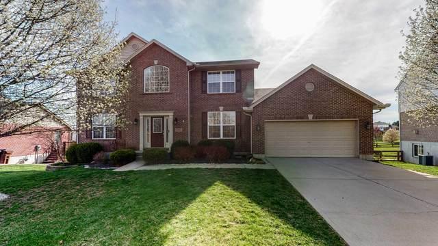 10210 Desmond Court, Covington, KY 41015 (MLS #547228) :: Mike Parker Real Estate LLC