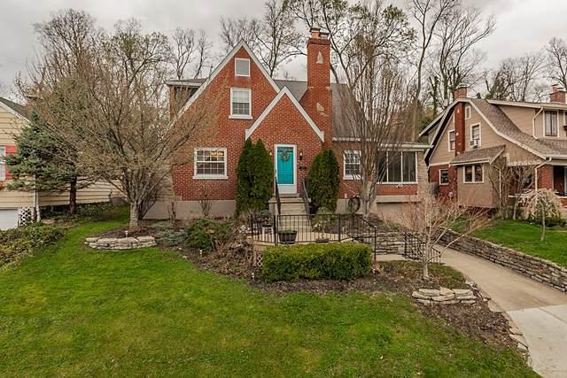 1018 Jackson Road, Park Hills, KY 41011 (MLS #547237) :: Mike Parker Real Estate LLC