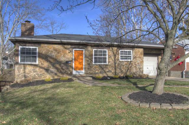 128 Pleasant Ridge, Fort Mitchell, KY 41017 (MLS #547246) :: Apex Group