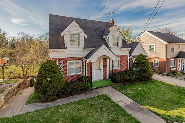 80 Concord Avenue, Fort Thomas, KY 41075 (MLS #547252) :: Apex Group