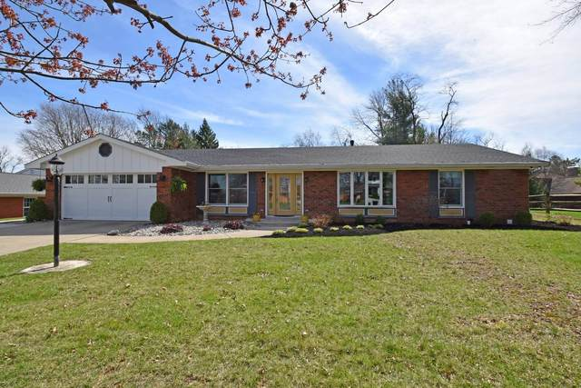 113 Vernon Drive, Crestview Hills, KY 41017 (MLS #547268) :: Apex Group