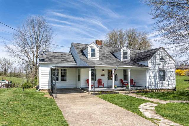 6181 Brooksville Germantown Road, Germantown, KY 41044 (MLS #547283) :: Mike Parker Real Estate LLC