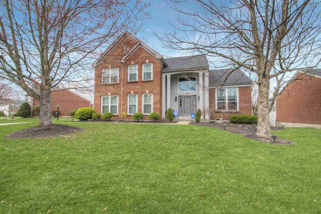 28 Glenridge Drive, Cold Spring, KY 41076 (MLS #547286) :: Mike Parker Real Estate LLC