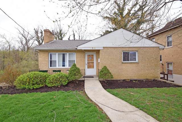106 Memorial Parkway, Bellevue, KY 41073 (MLS #547306) :: Mike Parker Real Estate LLC