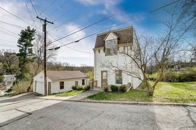 28 Miller Street, Newport, KY 41071 (MLS #547311) :: Mike Parker Real Estate LLC