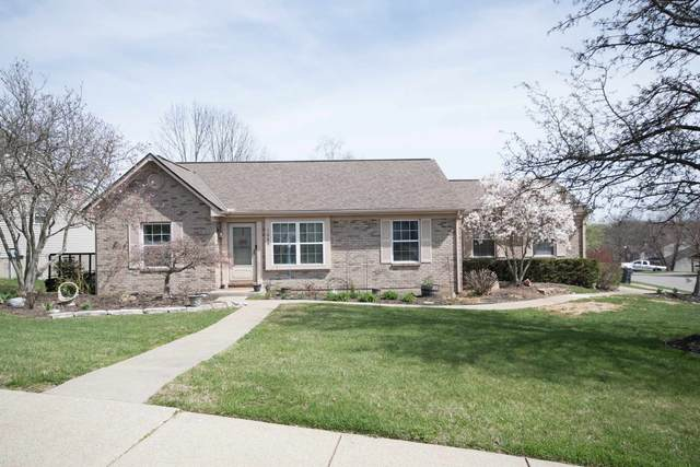 1869 Cardinal Way, Hebron, KY 41048 (MLS #547324) :: Apex Group
