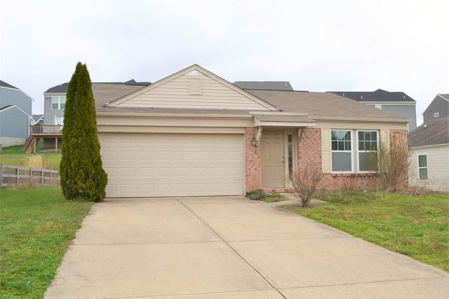 10158 Meadow Glen, Independence, KY 41051 (MLS #547326) :: Mike Parker Real Estate LLC