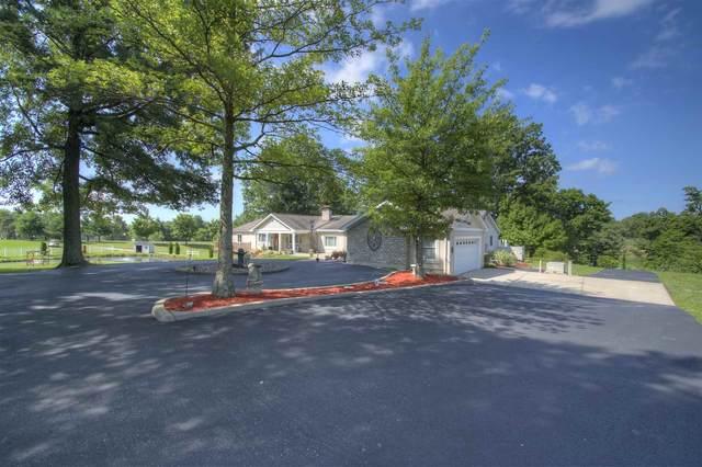 5353 Limaburg Road, Burlington, KY 41005 (MLS #547335) :: Mike Parker Real Estate LLC