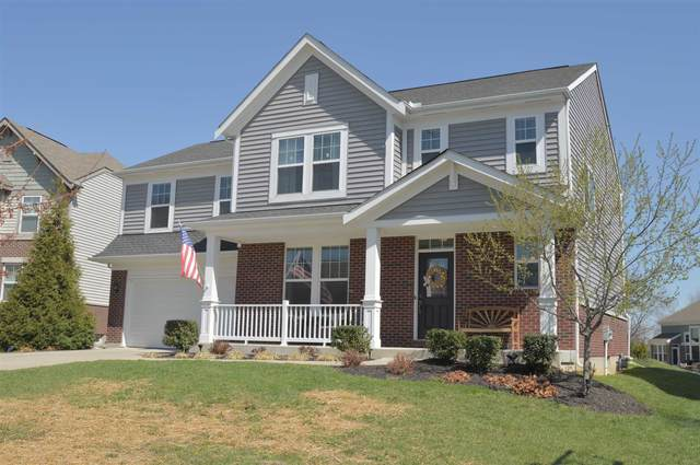 11508 Gregson, Union, KY 41091 (MLS #547341) :: Apex Group