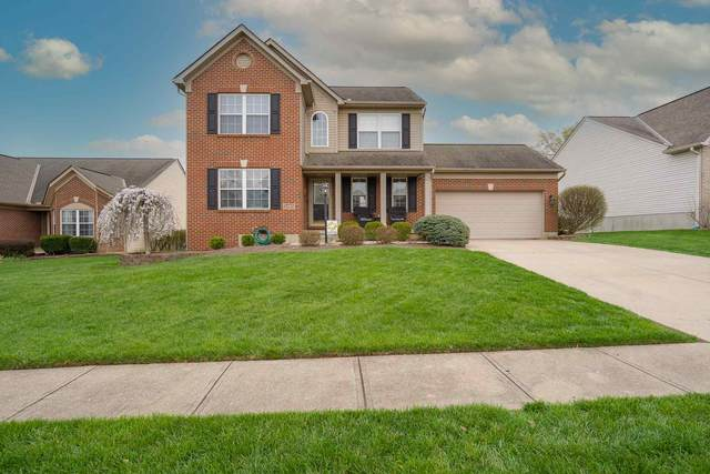 1165 Waterford Ct, Hebron, KY 41048 (MLS #547353) :: Apex Group